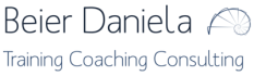 Training Coaching Consulting Logo
